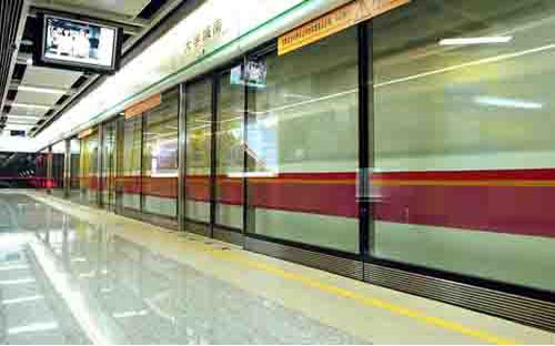 广州地铁4号线