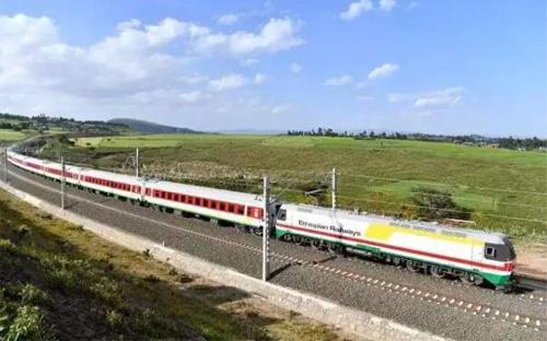 埃塞俄比亚铁路站房防水材料