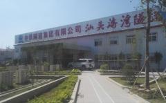 汕头苏埃海湾隧道