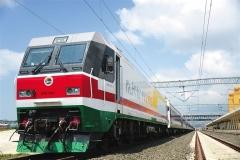 吉布提铁路项目