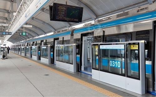 长沙地铁2号线