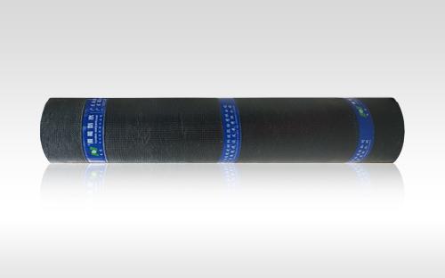YN-T710 化学阻根SBS改性沥青防水卷材